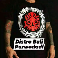 T-shirt ISC INDONESIA SUBCULTURE ISC REGIONAL