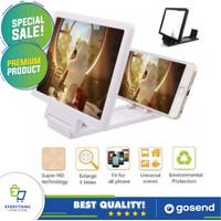 Magnavision 3D Pembesar Layar HP|Phone Screen Enlarge