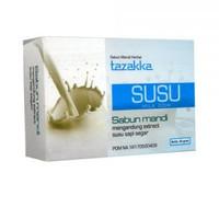 Sabun Susu Tazakka