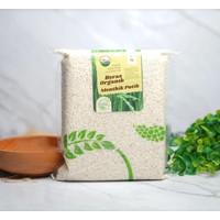 Lingkar Organik Beras Menthik Putih 1 kg - Beras Putih Organik