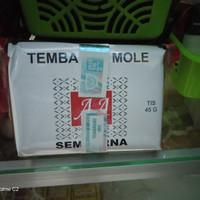 samporna AA mole bako tembakau