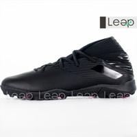 Sepatu Futsal Adidas Nemeziz 19.3 TF Core Black