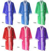 Handuk kimono dewasa handuk baju dewasa handuk berenang ukuran dewasa