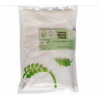 Lingkar Organik Tepung Beras Putih 500gr - Tepung Beras Putih Organik