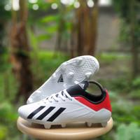 sepatu bola adidas new X 18.0 - sepatu bola adidas X 18.0 vietnam - Abu-abu, 39