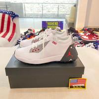 Sepatu Air Jordan ADG 2 Golf Mens 100% Original CT7812-100 - 40