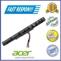 Baterai Laptop Acer E5-473 E5-575 E5-575G E5-573 E5-422 E5-422G E5-472