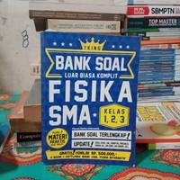 THE KING BANK SOAL FISIKA SMA KELAS 1-2-3 - FORUM EDUKASI