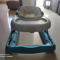 Preloved baby walker care, kualitas premium