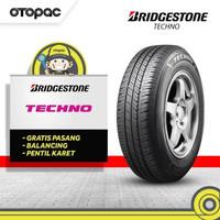 Ban Mobil Bridgestone New Techno 185/55 R15