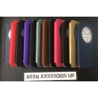 Flip Case Zenfone 3 Laser 5.5 Canvas Diary Asus ZC551KL Flip Kancing