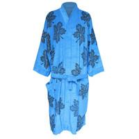 Handuk kimono dewasa handuk baju dewasa handuk berenang daun waru