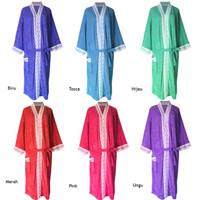 Handuk kimono dewasa handuk baju dewasa handuk berenang jumbo besar