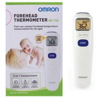 Thermometer Omron MC 720 FOREHEAD