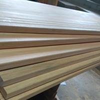 Papan trap tangga kayu