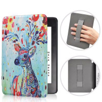 Deer Arte kindle paperwhite 10 gen 10th 4 smart case cover holder