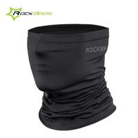 Buff Rockbros WB001 Face Mask Scarf Bandana Masker Sport Sepeda