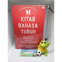 Kitab Bahasa Tubuh --- Allan & Barbara Pease