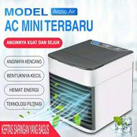 AC mini portable ori import pendingin ruangan mini arctic air