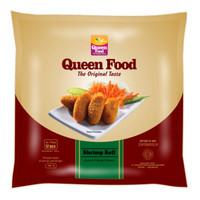 Queen Food Shrimp Roll 350g 20