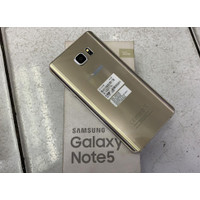 samsung galaxy note 5 second mulus