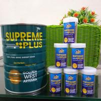 Artemia Golden Supreme Plus Repack 10gr