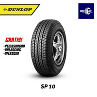 Ban Mobil Avanza Xenia Dunlop SP 10 185/65 R15