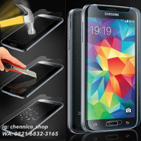TEMPERED GLASS ANTI GORES samsung a5 2017