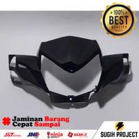 Batok Depan Supra X 125 FI 2014 - 2018 Batok Kepala Lampu Supra X 125