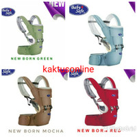 Baby safe hipseat multifuntion from NEW BORN