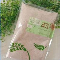 Tepung Beras Merah Lingkar Organik 500 gr / Tepung Beras Merah