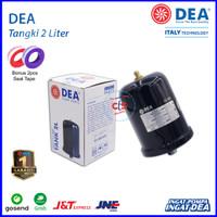 Tangki / Tabung Angin (Pressure Tank) 2 Liter - Sparepart Pompa Air