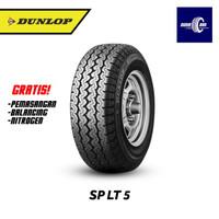 Ban Mobil Dunlop LT5 175 R13 8PR