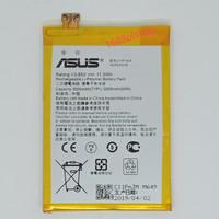 Baterai Batre Asus Zenfone 2 5.5inch ZE550ML ZE551ML Z00AD Z008D Z008