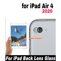 "Soft Tempered Glass Back Camera Kamera Lens - Apple iPad Air 4 | 10.9"""