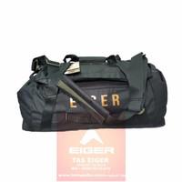 Tas Eiger Duffel 910004610 Avenue Duffle Bag 45L Travel Bag - Black
