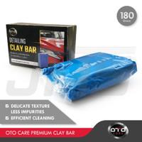 OTO CARE Clay Bar Detailing CarCare Original 180 Gram