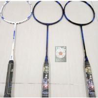 Raket Badminton Apacs Sensuous 10 - TENSION 38LBS - 4UG2 ORIGINAL