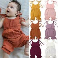 Jumpsuit bayi romper bayi jumper bayi perempuan impor baju kodok bay