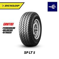 Ban Mobil Dunlop LT5 185 R14 8PR