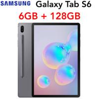 Samsung Galaxy Tab S6 6/128 SEIN Garansi Resmi RAM 6GB 128GB Tablet