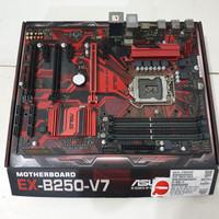 Mainboard Asus EX-B250-V7 LGA 1151 VGA 6