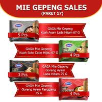 Mie Gepeng Sales 16 pcs (campur semua varian rasa) (17)