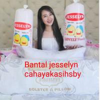 Bantal / Guling tidur Jesselyn