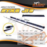 Joran Daido Star Jig 165 PE 4