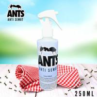 Anti Semut Pengusir Semut Basmi Racun Semut Serangga 250ml