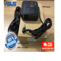 Adaptor Charger Original Asus X550 X550D X550DP X550Z X550ZE 19V 4.74A