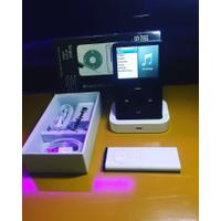 Ipod classic 160 gb black mulus original