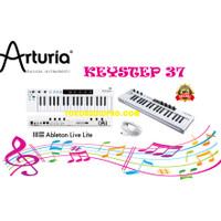 arturia keystep37 keystep 37 midi keyboard controller