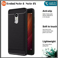 Case Xiaomi Redmi Note 4 / 4X / 4Pro Casing BackCase Hp Slim Covers
